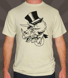 Triceratop Hat | 6DollarShirts
