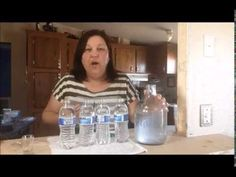 For panic and anxiety attacks  / make Sole= 2Tbl pink himalayan salt to 1/2 gal of water  / add shot glass to your bottled water 89 minerals