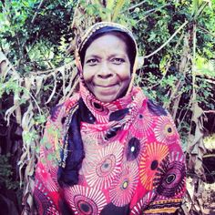 This is Fatuma from Kenya, and she is a Kiva borrower! http://www.kiva.org/lend
