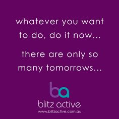 Do it NOW!! Feel good, look great - activewear sizes 16-26 Designed & made in Australia  #blitzactive #blitzactivewear #plussizeactivewear #feelgoodlookgreat #plussizeworkout #doit #plussizeworkout #plussizefashion