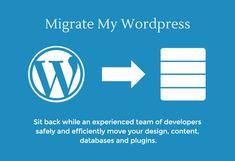 roto009: move Wordpress From Subdomain , Subdirectory to Main Domain for $5, on fiverr.com
