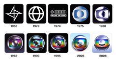 Canadauence TV: TV Globo faz 50 anos  e movimentos sociais prepara...