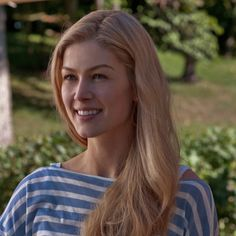 Pin for Later: 5 Movies You've Seen Rosamund Pike in Besides Gone Girl