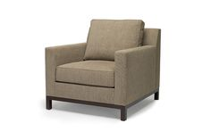 London Lounge Chair | Anees Upholstery
