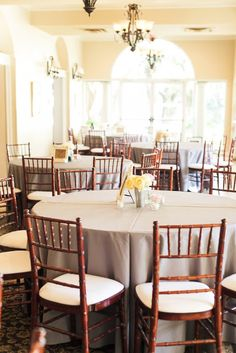 Dairing Events: Emily & Mike | Club Continental Jacksonville Wedding Planner