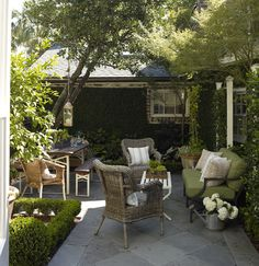 Decorate The Outdoors – Outdoor Patio Decor Outdoor Rooms, Outdoor Gardens, Outdoor Living, Outdoor Furniture Sets, Outdoor Decor, Atlanta, Patio Gazebo, Pergola Kits, Green Street