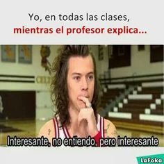 Read Memes ALV :V? from the story memes que me e robado :v by Amy_La_Patata with 647 reads. Funny Spanish Memes, Spanish Humor, Funny Images, Funny Pictures, One Direction Memes, Best Memes, Laughter, Books, Instagram