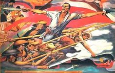 Andres Bonifacio remains one of the well-loved controversial heroes of the Philippines.Here are some trivial facts that you might not know about the Supremo Filipino Tribal Tattoos, Tribal Arm Tattoos, Filipino Art, Philippine Art, Famous Monuments, Beach Poses, New Artists, Beautiful Paintings, Philippines
