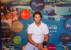 Nadal Targets Toronto Return
