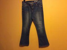 Ladies Jeans by NY C Size 12 | eBay