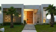 27-fachadas-de-un-piso-que-debes-ver-para-disenar-tu-casa-ideal (24) - Curso de Organizacion del hogar
