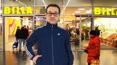 Geldbörse verloren: Strache bietet Billa an, Einkauf gratis mitzunehmen