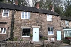 Quarry Cottage, The Bridge, Milford 2 bed terraced house - Ceiling Spotlights, Ceiling Beams, Inset Fireplace, Utility Cupboard, Cottage Windows, Multi Fuel Stove, Chimney Breast, Sash Windows, Entrance Doors