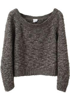 oversized sweaters are legit