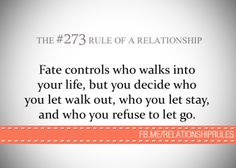 Fate connects we choose what happens next. Cold Treatment, Relationship Rules, Relationships, Win My Heart, I Am Sad, Love Truths, Love Yourself First, Walk Out, Letting Go
