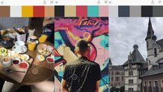 En lo más fffres.co: Una app para capturar colores Pantone en la vida real: El pasado viernes descubrí esta app en Yorokobu y,… #Móvil