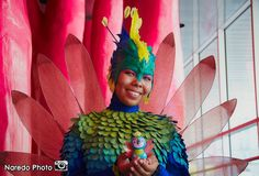 Tooth Fairy in 'Rise of the Guardians' | Tooth Rise Of The Guardians Cosplay Tooth fairy - rise of the
