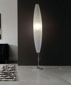 Lámpara de pie Havana Foscarini