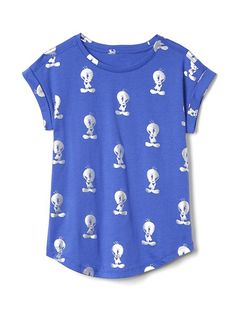 Tweety bird Tshirt the gap Canada xxl    Looney tunes cutie