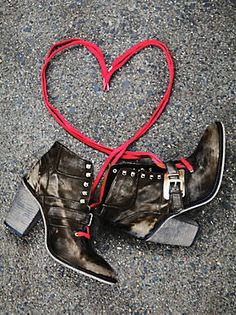Looking for the perfect ankle boot? Free People Copeland Ankle Boot. #freepeople