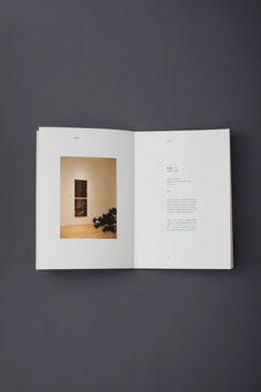 Architecture Portfolio Discover Between Art & Design An editorial design for an artist & designer Shun Kawakami. Page Layout Design, Web Design, Book Layout, Design Art, Layout Inspiration, Graphic Design Inspiration, Graphic Design Books, Editorial Design, Foto Magazine