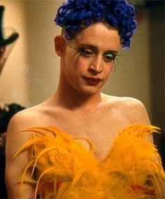 Party Monster (2003)  Macaulay Culkin - re-discovered of my favorite movies! love it