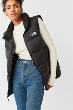timeless design ed342 a9b73 Shop The North Face Nuptse Puffer Vest at Urban Outfitters today. We carry  all the