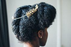 Like a princess (hair updo) • Musesuniform