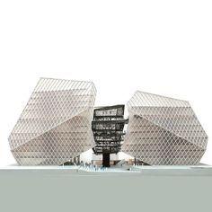 nexttoparchitects — #nextarch by @andrei.m.martin #next_top_architects...