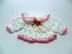 Lembrança de maternidade | Baby Crochê | Elo7