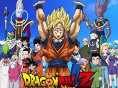 imagenes de dragon ball z - Buscar con Google
