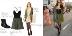 Taking a cue from celebrities at Global Citizen on how to dress for a concert! | PINKVILLA
