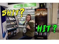 Retro Game Hunting - Any Retro Game Treasures? | TheGebs24