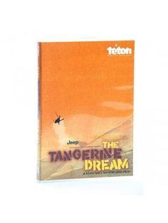 Tangerine Dream DVD