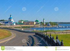 Cheboksary, Chuvash Republic, Russian Federation. -