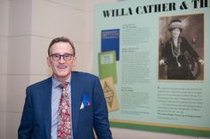 Willa's In the World! | New York Society Library