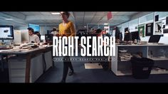The Right Search: the human search engine - Libération