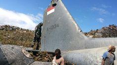 Presiden RI Sampaikan Duka Cita untuk Korban Jatuhnya Pesawat TNI AU di Wamena
