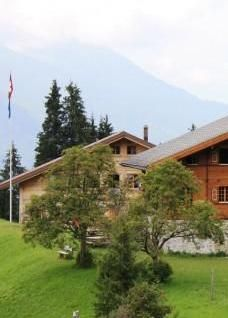 Oldest World Center, Our Chalet
