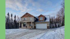 Custom Home Builders Alaska