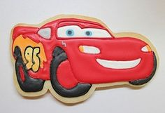 Lightening McQueen