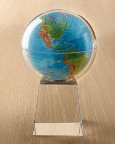 ~globe~