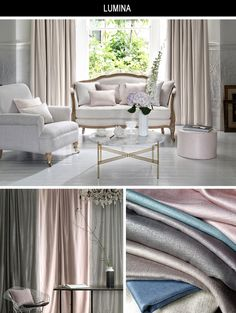 Lahood specialises in beautiful curtains, blinds, wallpaper and fabrics in Auckland. Revitalise your home or business with high-quality window furnishings. Cushions, Luxury, Beautiful Blinds, Home Decor, Beautiful Curtains, Blinds, Furnishings, Textures Patterns, Drapes