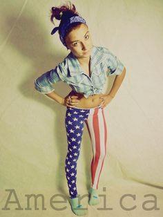 #america #pinup