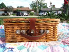 Ladies' Lunchbox by UpscaleUpcycle on Etsy, $45.00