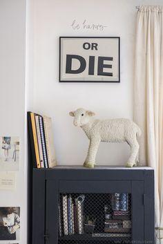 Interieur inspiratie. Voor meer woning inrichting kijk eens op http://www.wonenonline.nl/