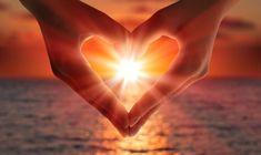 Tagesenergie heute am 15. August - Energien der Liebe