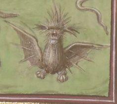 Miroir historial de Vincent de Beauvais, trad. par Jean de Vignay, premier volume (neuf livres). Date d'édition : 1401-1500 Français 308 Folio 26r
