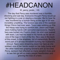 {My edit give credit} - - okay so this is another random #Headcanon I thought of! If you repost please give credit - All of myheadcanons are here ➡️ #Percypostsheadcanons please don't uses this hashtag - #Percy #PercyJackson #PJATO #pjo #headcanons #fanfic #fandom
