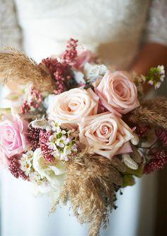 Bohemian Style Bouquet www.MadamPaloozaEmporium.com www.facebook.com/MadamPalooza